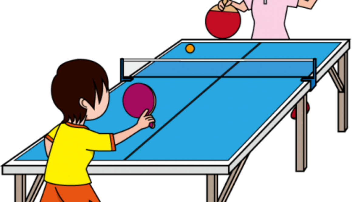 第49回小諸市民卓球大会について